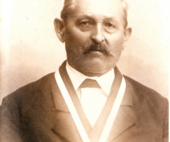 Kolb Konrad Bürgermeister 1887-1898