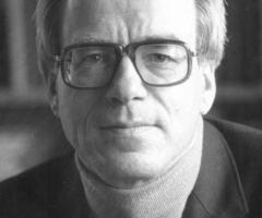 St. Matthäus 1976-1980 Pfarrer Dr. Martin Elze