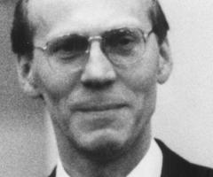 St. Matthäus 1980-1992 Pfarrer Martin Michael