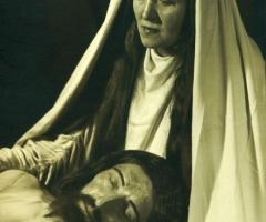 Maria mit Jesus 1951