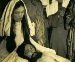 Maria und Jesus 1951