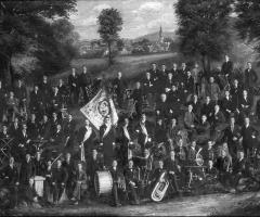 Burschenverein 1912