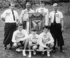 Radfahrverein Wanderlust 1954