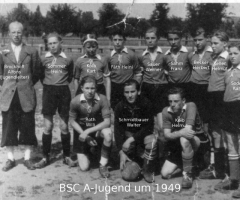 BSC Jugend 1949