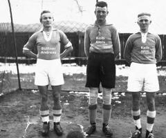 BSC Spieler 1932