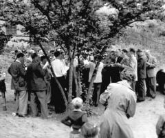 Chorgemeinschaft Kahlquelle 1956