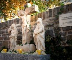 Bienenzuchtverein Friedhof-Gedenkstätte