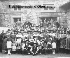 Trachtenverein Oberlandler