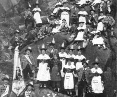 Trachtenverein Oberlandler 1925