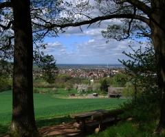 Schweinheim Blick