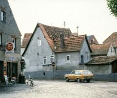 Bahmersgasse1968