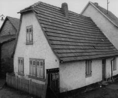Bahmersgasse Ecke Aumühlstr