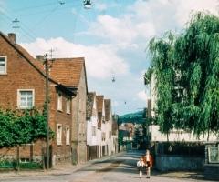 Bischbergstr 1968