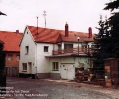 Bischbergstr Omnibus Strobel 1982
