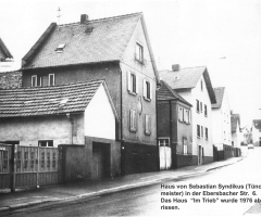 Ebersbacher Str 6 Syndikus Sebastian 1972