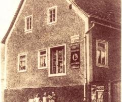 Ebersbacher Str Haus J Rickert