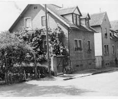 Gailbacher Str Weinbergstr