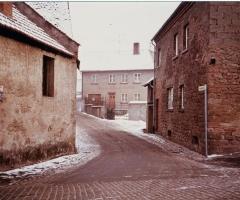 Hensbachstr Dorfmühle