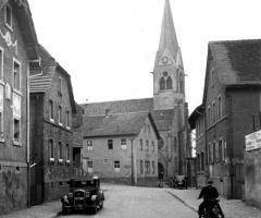 Marienstr 03 um 1930