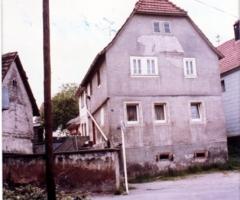 Marienstr 32 Hettinger 1976