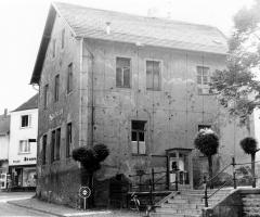 Marienstr Rathaus