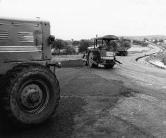 Reiterweg Bau 2 1972