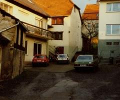 Rosengasse 1989