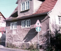 Rosenstr Staudt Peter 1984