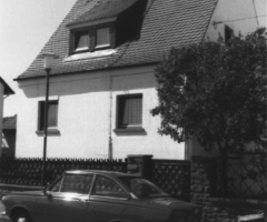 Rotäckerstr - Haus Eich