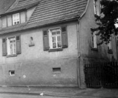 Rotwasserstr Grossmann Georg Rita geb Seitz 1948