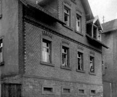 Rotwasserstr Haus Hartmann