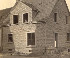 Schulstr 12 Bau Wohnhaus Familie Kopf 1932