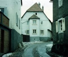 Schulzengasse 6 Hildenbrandhaus