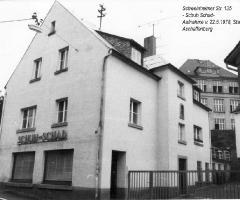 Schweinheimer Str 135 Schuh Schad 1978