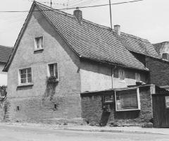 Schweinheimer Str 147 01 Anwesen Syndikus Franz