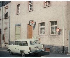 Schweinheimer Str 1960