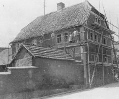 Schweinheimer Str Kirchgessner