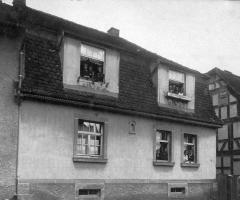 Seebornstr 3 - Haus Sahm