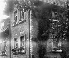 Stockbrunnenstr 17 Anwesen Rickert 1931