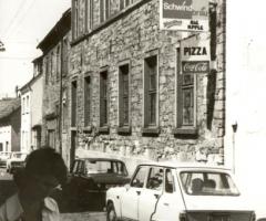 Alte Brauerei - Big Apple - Rosengasse