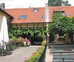 Gutsschänke Unterschweinheim um 2000