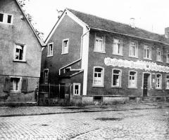 Ratsstube Traube Marienstr 1930
